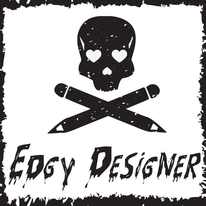 Edgy Designer
